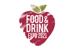 Food & Drink Expo 2022. Логотип выставки