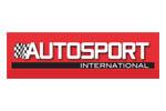 Autosport International Show 2021. Логотип выставки