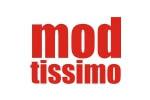 Modtissimo 2019. Логотип выставки
