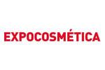 ExpoCosmetica 2018. Логотип выставки