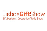 Lisboa Gift Show 2020. Логотип выставки