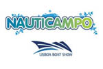 Nauticampo 2020. Логотип выставки