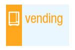 Vending 2019. Логотип выставки