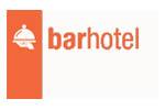 BarHotel 2019. Логотип выставки