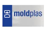 MoldPlas 2021. Логотип выставки