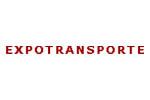 ExpoTransporte 2020. Логотип выставки