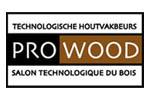 Prowood 2021. Логотип выставки