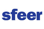 Sfeer 2020. Логотип выставки