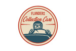 Flanders Collection Car 2020. Логотип выставки