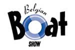 Belgian Boat Show 2020. Логотип выставки