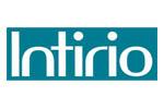 Intirio 2020. Логотип выставки
