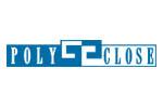 Polyclose 2020. Логотип выставки