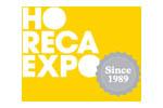 Horeca Expo 2020. Логотип выставки