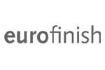 Eurofinish 2021. Логотип выставки