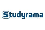 Studyrama Bruxelles 2014. Логотип выставки