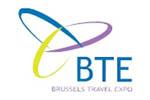 Brussels Travel Expo 2018. Логотип выставки