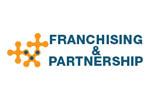 Partnership & Franchising 2014. Логотип выставки