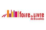 Foire du Livre de Bruxelles 2020. Логотип выставки