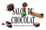 Salon du Chocolat - Bruxelles 2020. Логотип выставки