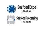 Seafood Expo Global / Seafood Processing Global 2022. Логотип выставки