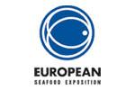 European Seafood Exposition 2014. Логотип выставки