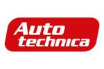 Autotechnica 2021. Логотип выставки