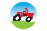 AGRIBEX 2021. Логотип выставки