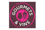 Gourmets & Vins - Bruxelles 2013. Логотип выставки