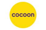 Cocoon - Smart Living - Design Brussels 2021. Логотип выставки