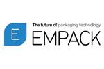 EMPACK 2021. Логотип выставки