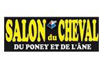 Salon du Cheval de Tournai 2013. Логотип выставки