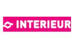 Interieur 2021. Логотип выставки