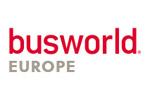 Busworld Europe 2023. Логотип выставки