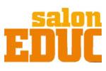 Salon Education 2018. Логотип выставки