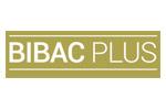 Bibac Plus 2019. Логотип выставки