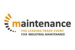 Maintenance Antwerp 2020. Логотип выставки