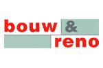 Bouw & Reno 2021. Логотип выставки