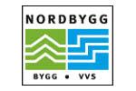 Nordbygg 2020. Логотип выставки