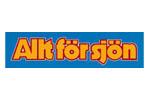 Allt for sjon 2020. Логотип выставки