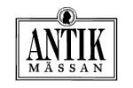 Antikmassan 2022. Логотип выставки