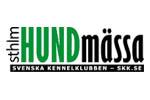 Stockholm Hundmassa 2019. Логотип выставки