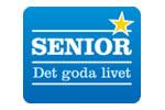 Senior 2021. Логотип выставки