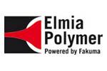 Elmia Polymer - Powered by Fakuma 2022. Логотип выставки