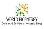 World Bioenergy 2014. Логотип выставки