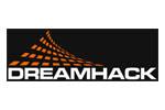 Dream Hack 2021. Логотип выставки