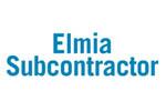 Elmia Subcontractor 2019. Логотип выставки