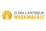 Elmia Agriculture Machinery & Cultivation 2020. Логотип выставки