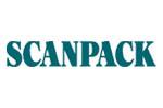 Scanpack 2021. Логотип выставки