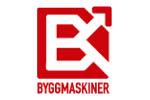 Byggmaskiner - Building Machinery 2015. Логотип выставки