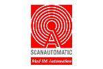 Scanautomatic 2021. Логотип выставки